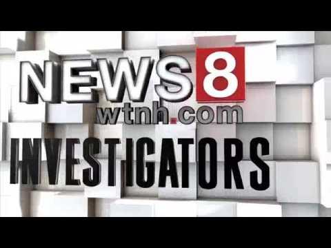 News 8 Investigators E-mail