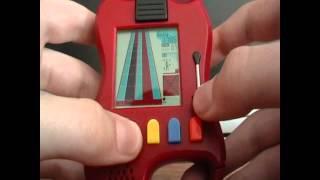Game & Watch 2012- Guitar Hero Handheld