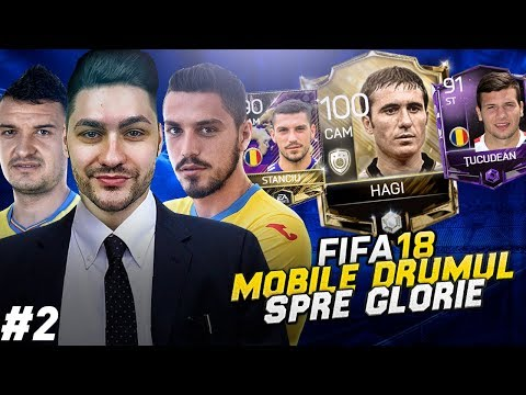CEL MAI MARE PACK OPENING DIN FIFA 18 MOBILE WORLD CUP 😍 !!! PESTE 12.000 FP 💪 #2