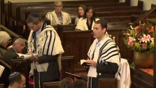 L'khu N'ran'na - Cantor Azi Schwartz
