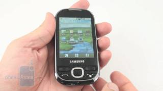 Samsung Galaxy 5 Review