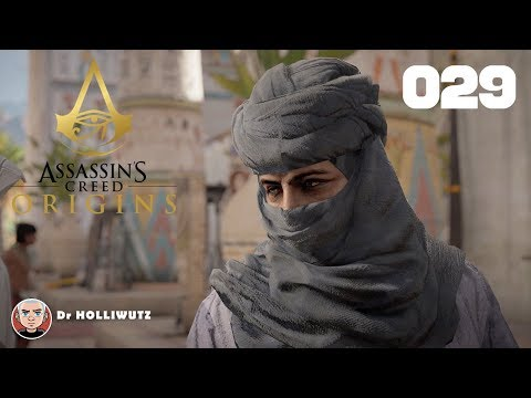 Assassin's Creed Origins #029 - Es stinkt zum Himmel  [PS4]   Let's play Assassin's Creed Origins