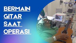 Harapan Bagi Penderita Parkinson Tulisan lengkap dapat di baca pada: http://www.national-hospital.co.