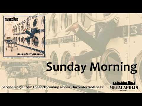 rebelHot - Sunday Morning (Official Video) Mp3