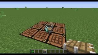 Como tener espadas mágicas en minecraft con un bloque de comando.(sin mods)