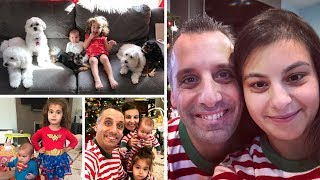 Impractical Jokers Star Joe Gatto's Wife Bessy Gatto, Kids and Family 2018