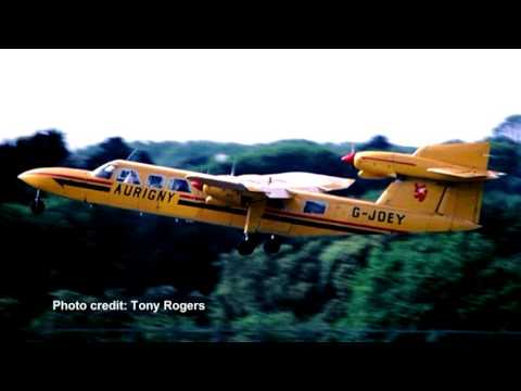 Aurigny or Guernsey Airlines?