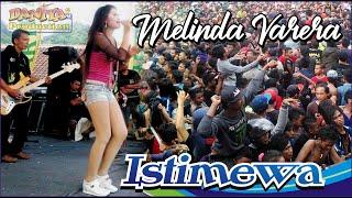 MELINDA VARERA TAWURAN ISTIMEWA By Daniya Shooting Siliragung