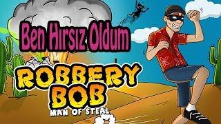 I Thief Oldman   Robbery Bob