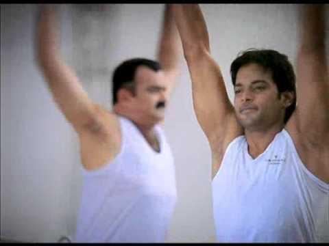Ramraj Cotton Inner Wear Ads - Mens Banian, Vest, Underwear Manufacturers