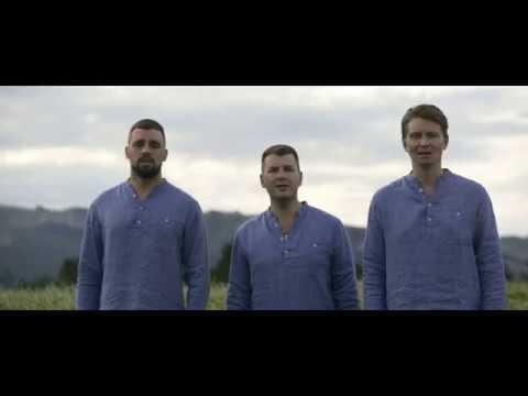Слава Богу за Всё видеоклип Арт-группы LARGO