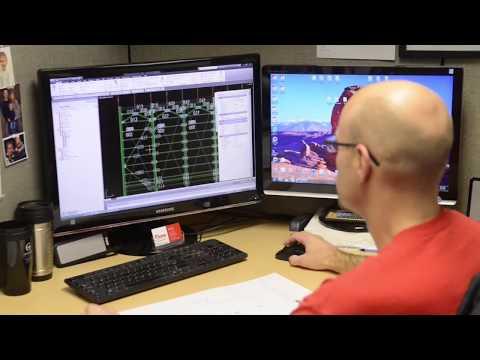Engineer Recruiting Video 20150105