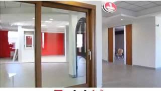 SCHULZ ITALIA INFISSI IN PVC(Produttrice di infissi in PVC la SCHULZ ITALIA S.r.l., azienda nata dalla tradizione artigiana dei suoi fondatori, si è consolidata nel tempo riuscendo a coniugare ..., 2011-10-20T12:07:54.000Z)