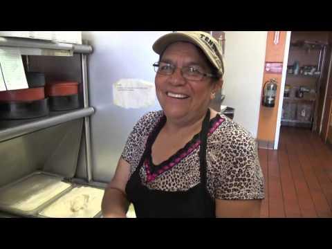 Restaurant Salvadoreño Mis Raices Van Nuys California USA