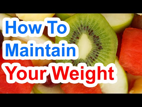 Best Ways To Maintain Your Weight Loss After