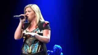 Kelly Clarkson Live Strongertour