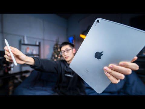 未来的视频创作利器?iPad Pro评测