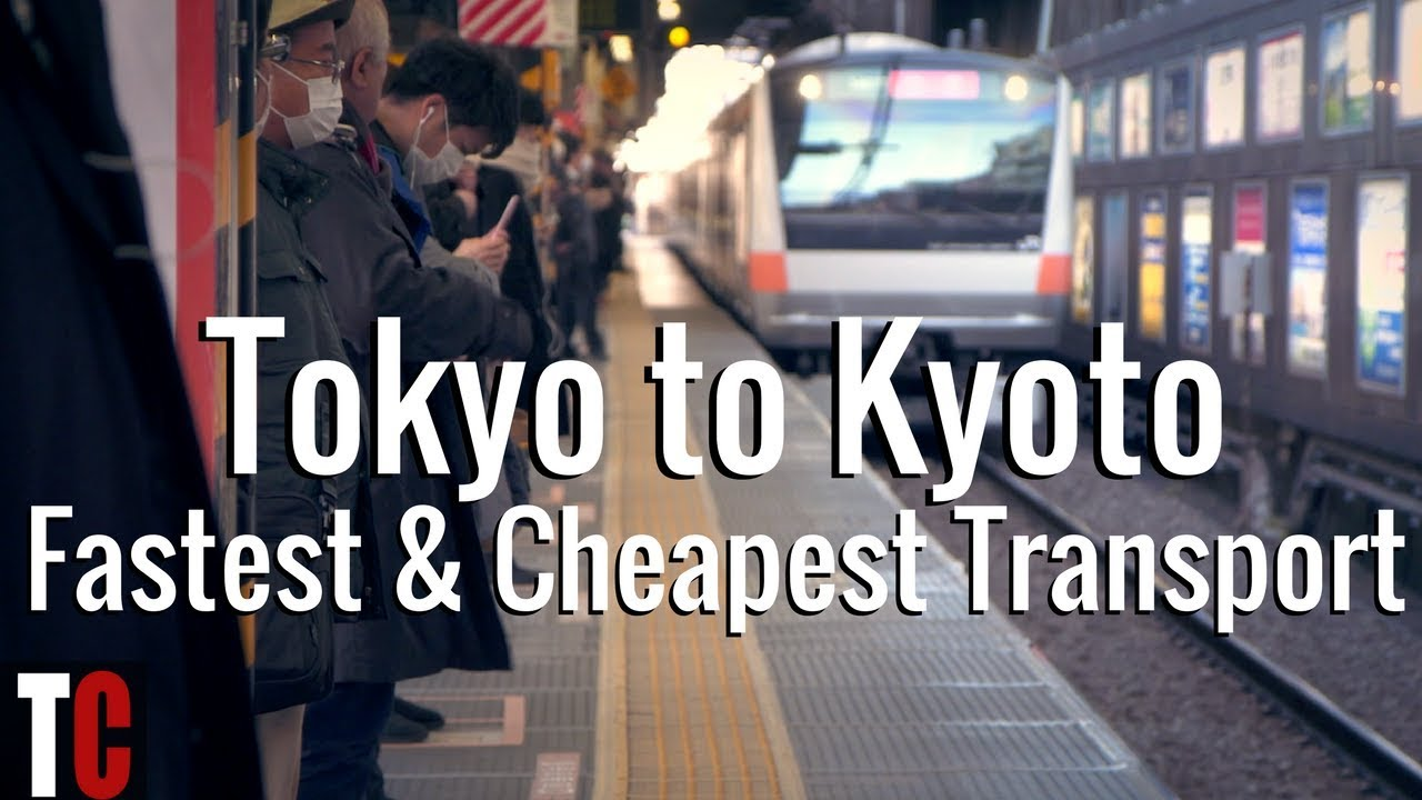 tokyo to kyoto cheapest and fastest transport options. Black Bedroom Furniture Sets. Home Design Ideas