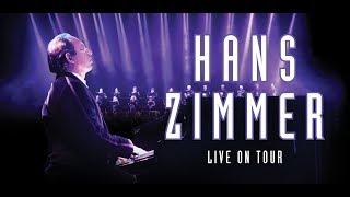 Hans Zimmer Live Wembley Arena 2017