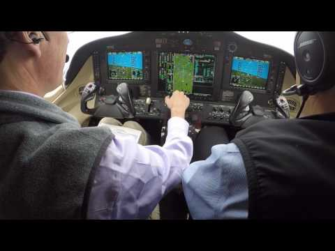 Citation Mustang to Valentine, NE 1080p