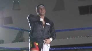 PWG Battle Of Los Angeles 2006 Night 1