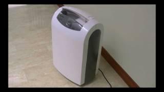 Novita Air Dehumidifier ND390-i