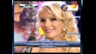 Alexandra Larsson En Plan Tv