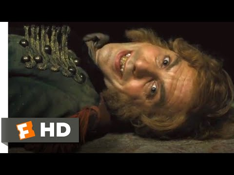Les Misérables (2012) - Master Of The House Scene (3/10) | Movieclips
