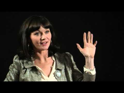 FrightFest 2014 - Essie Davis Discusses The Babadook