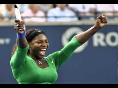 serena williams results today