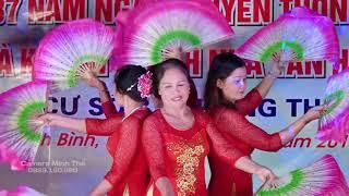 Múa Việt Nam quê hương tôi