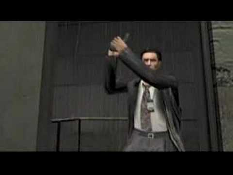 The Late Goodbye Max Payne 2 Video