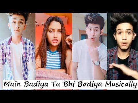 Main Badhiya Tu Bhi Badhiya Musically | Sanju | Manjull Khattar, Naveen Sharma and More
