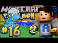 "Minecraft PIXELMON 3.0 - Episode #16 w/ Ali-A! - ""YELLOW BOSS!"""
