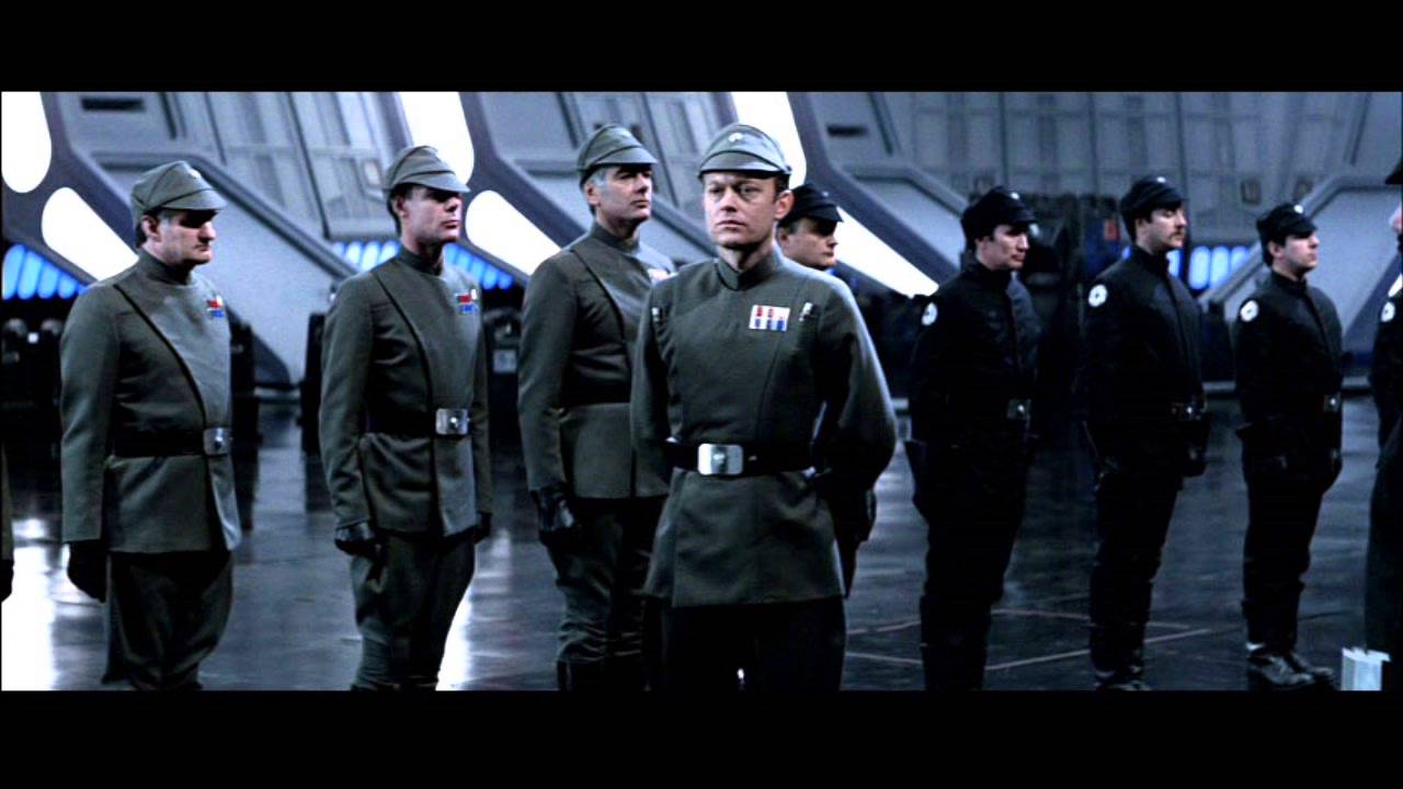 Imperial Officer Sound Effects - Star Wars Sound Effects ...