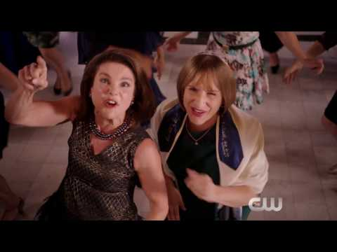 """Remember That We Suffered - feat. Patti LuPone & Tovah Feldshuh - """"Crazy Ex-Girlfriend"""""""