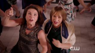 "Remember That We Suffered - feat. Patti LuPone & Tovah Feldshuh - ""Crazy Ex-Girlfriend"""
