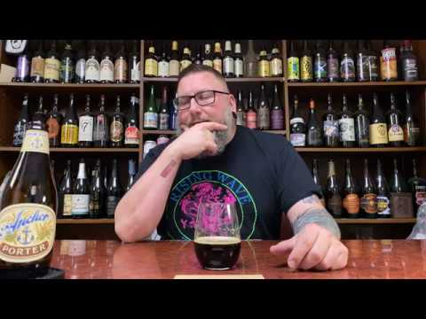 Massive Beer Review 2399 Anchor Brewing Company Porter