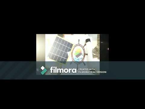solar new product