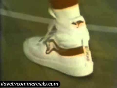 c43c374fcc4b KangaROOS Shoes  1983 - YouTube