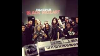 Ryan leslie - Green light (Black Mozart) Album download