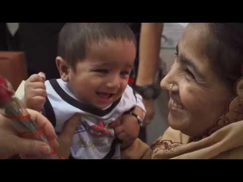 パキスタンへのポリオ現地視察 - Polio Learning Trip in Pakistan