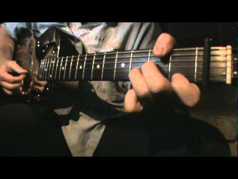 One Headlight acoustic Tabbed out. - YouTube