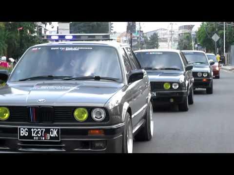 BMW CCI Palembang