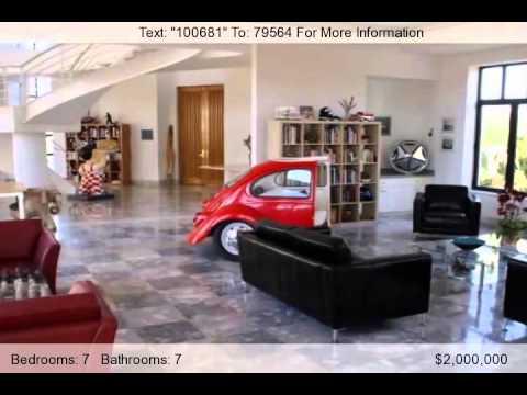 1807 Latigo Canyon Road Malibu Ca 90265 Youtube