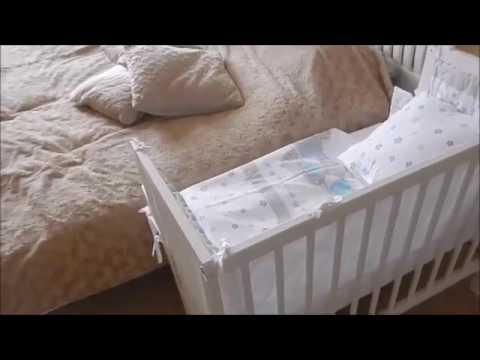 łóżeczko Dostawne Dostawka Do łóżka Rodziców Wwwmamaipapapl