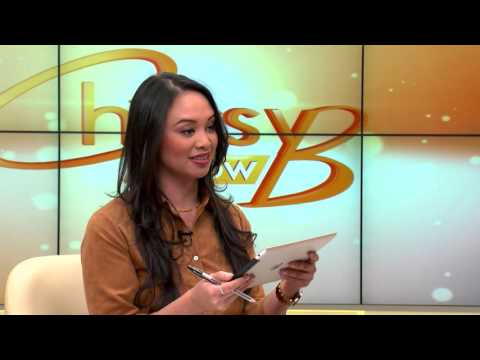 Top tips to beat anxiety, 18.01.16, Chrissy B Show
