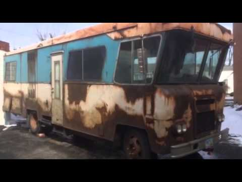 Christmas Vacation Rv.Cousin Eddie S Rv From Christmas Vacation
