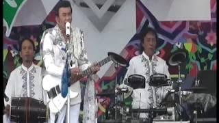 KONSER RHOMA IRAMA 2018 FULL (Part 2) DIHADIRI RIBUAN ORANG - MILADDQ50