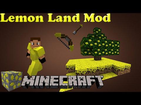 WHEN LIFE HANDS YOU LEMONS!!! Lemon Land Mod Showcase!